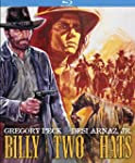 Billy Two Hats (1974) [Blu-ray]