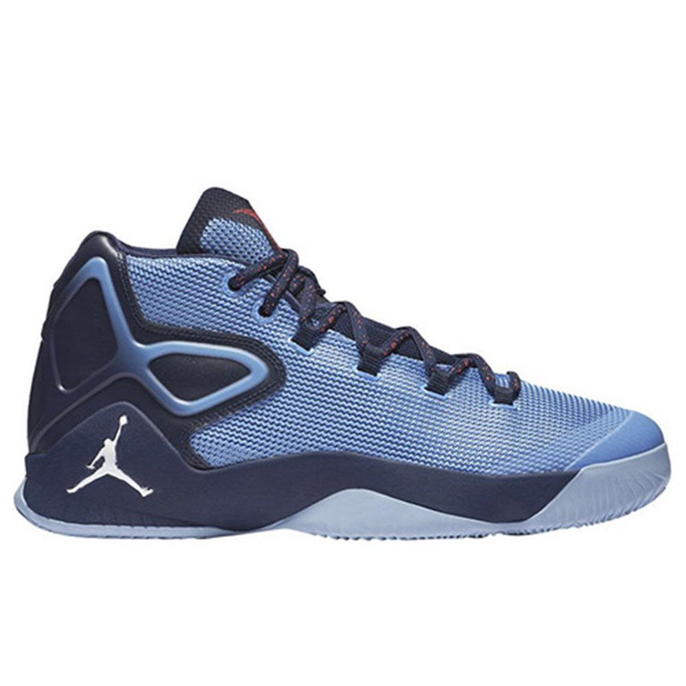 purchase cheap 1bd5e 183eb Amazon.com   Nike Mens Jordan MELO M12   Basketball