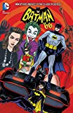 Batman '66 Vol. 3: New Stories Inspired by the Classic TV Series!