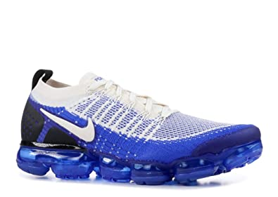 san francisco f0e82 4282a NIKE Men's Air Vapormax Flyknit 2 Running Shoes: Amazon.co ...