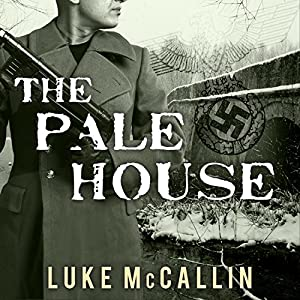 The Pale House Audiobook