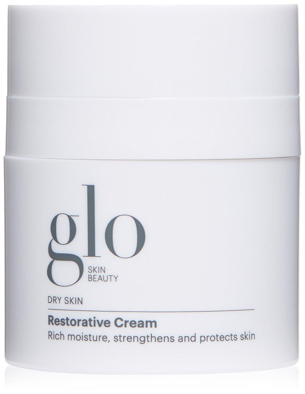 glo Skin Beauty Restorative Cream Glo Therapeutics GLO720