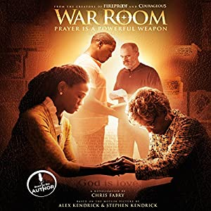 War Room Hörbuch