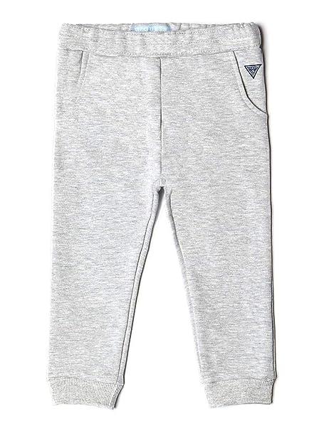 buscar auténtico Precio 50% precio atractivo Guess Felpe Lungo Active Pants, Pantalones de Deporte para ...