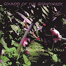 Serenade of Coquis by Sounds of the Rainforest
