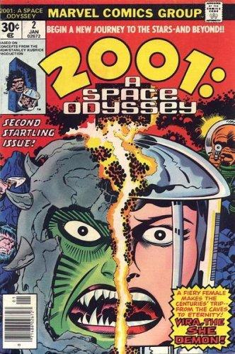 2001 a space odyssey kirby - 7