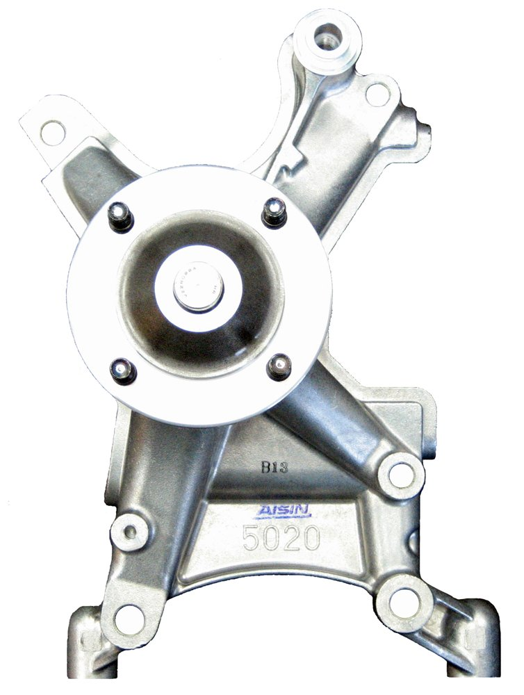 Aisin FBT-002 Fan Pulley Bracket by Aisin
