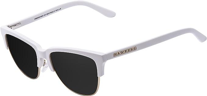 HAWKERS · CLASSIC X · Diamond White · Dark · Gafas de sol para ...