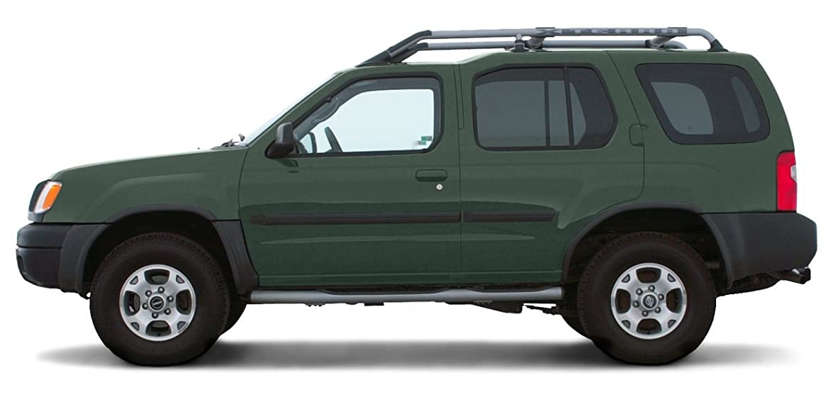 2000 nissan xterra reviews images and specs. Black Bedroom Furniture Sets. Home Design Ideas