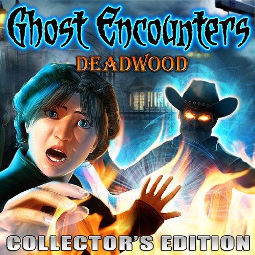 Ghost Encounters: Deadwood - Collector's Edition (Mac) [Download]