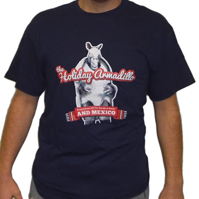 Christmas Armadillo Friends.The Holiday Armadillo T Shirt Friends Ross Christmas