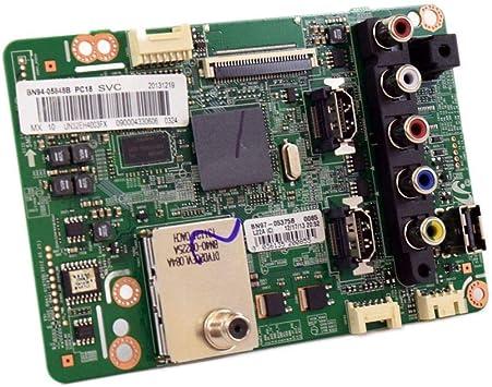Samsung Televisión Placa base, TV modelo un32eh4003fxza parte no ...
