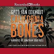 California Bones | Greg van Eekhout