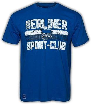 Hertha BSC Berlin Motive T-Shirt