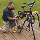 WORX WX060.1 Jawhorse Portable Clamping Workbench
