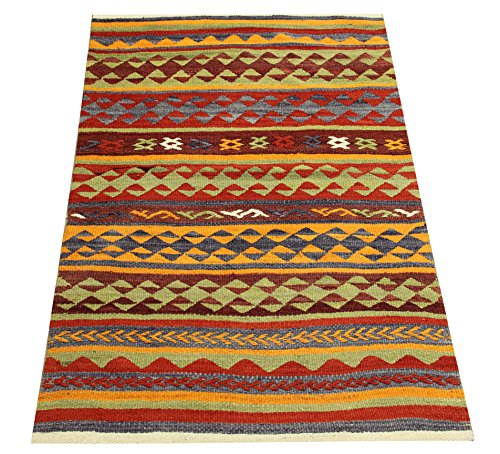 Decorative Small Kilim rug 4,2x2,9 feet Area rug Old rug Nomadic Kilim Rug Throw kilim rug Floor Kilim Rug Turkish Rugs Room Decor