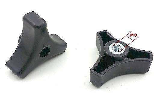 Triangular para tirador Knob Locker para cortacésped ...
