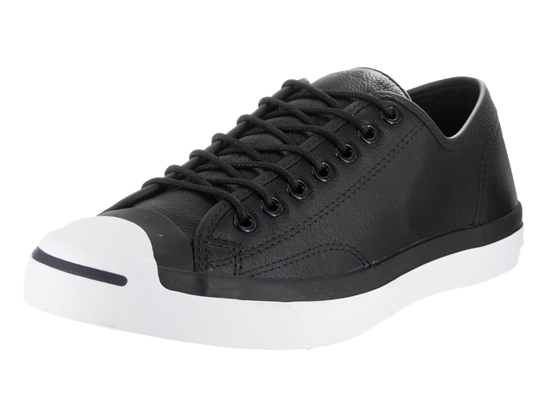 b9e85354574 Amazon.com | Converse Unisex Jack Purcell Signature Ox Casual Shoe ...