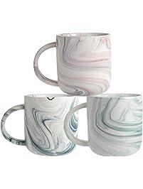 Amazon Com Cups Mugs Amp Saucers Home Amp Kitchen Coffee
