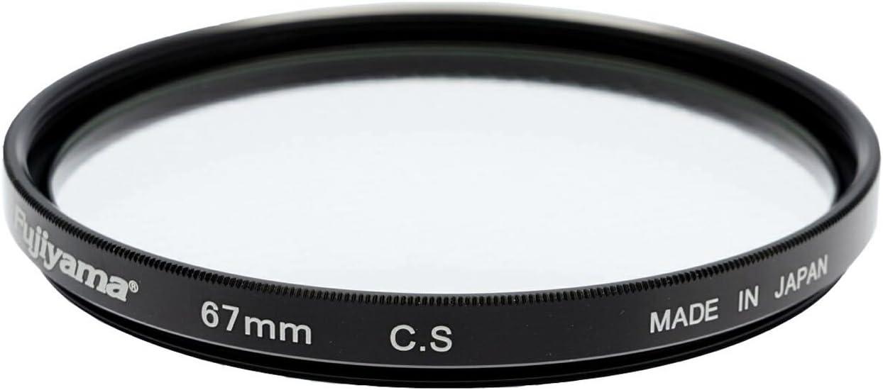 Fujiyama 67mm Cross Screen Filter Made in Japan