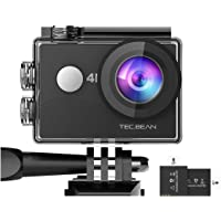 Tec.Bean 16 MP 4K Ultra HD Waterproof Action Camera