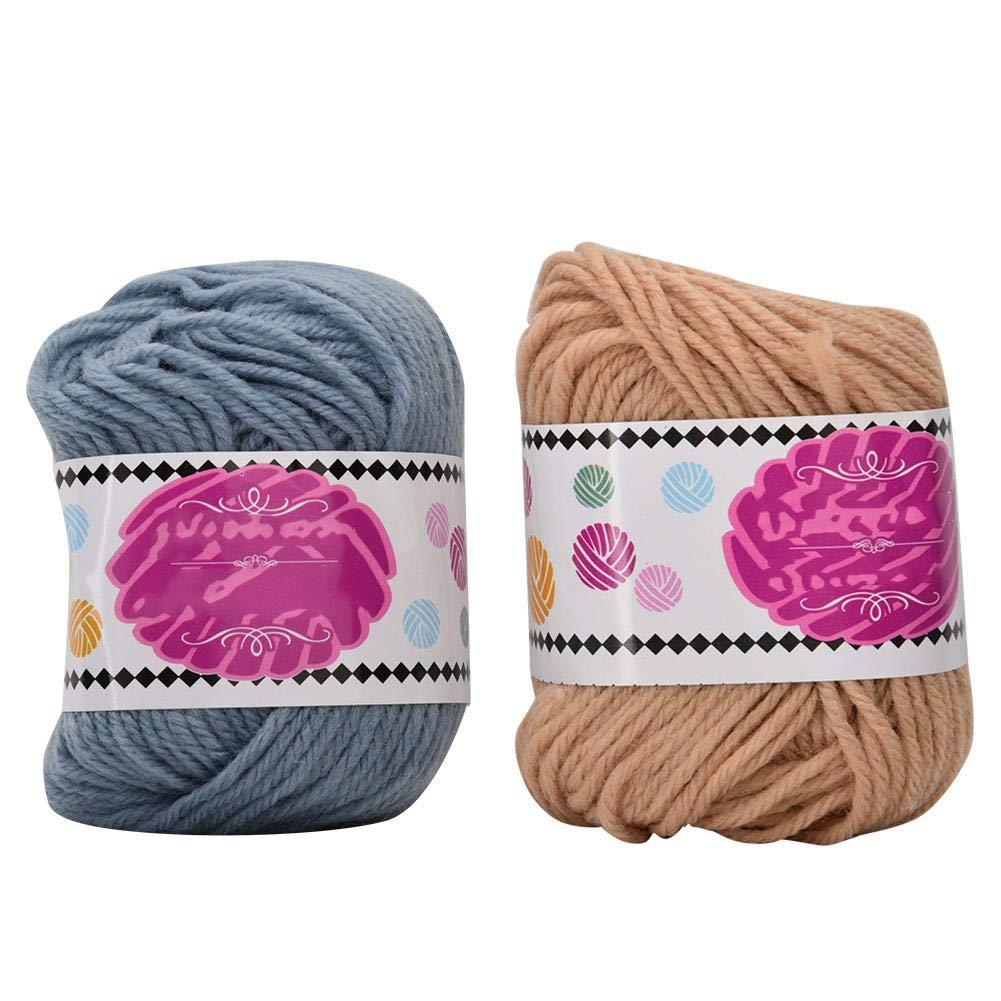 Zerodis Handmade Weaving Knitting Machine Round Knitting Looms Kit DIY Sewing Toy Set Educational Toy for Children Handmade Hat Scarves Sweater by Zerodis (Image #6)