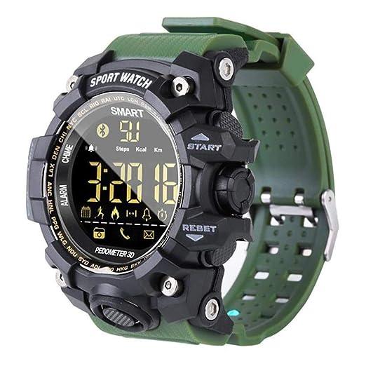 Amazon.com: Best-ycldcyp EX16 Time Owner Bluetooth Clock ...