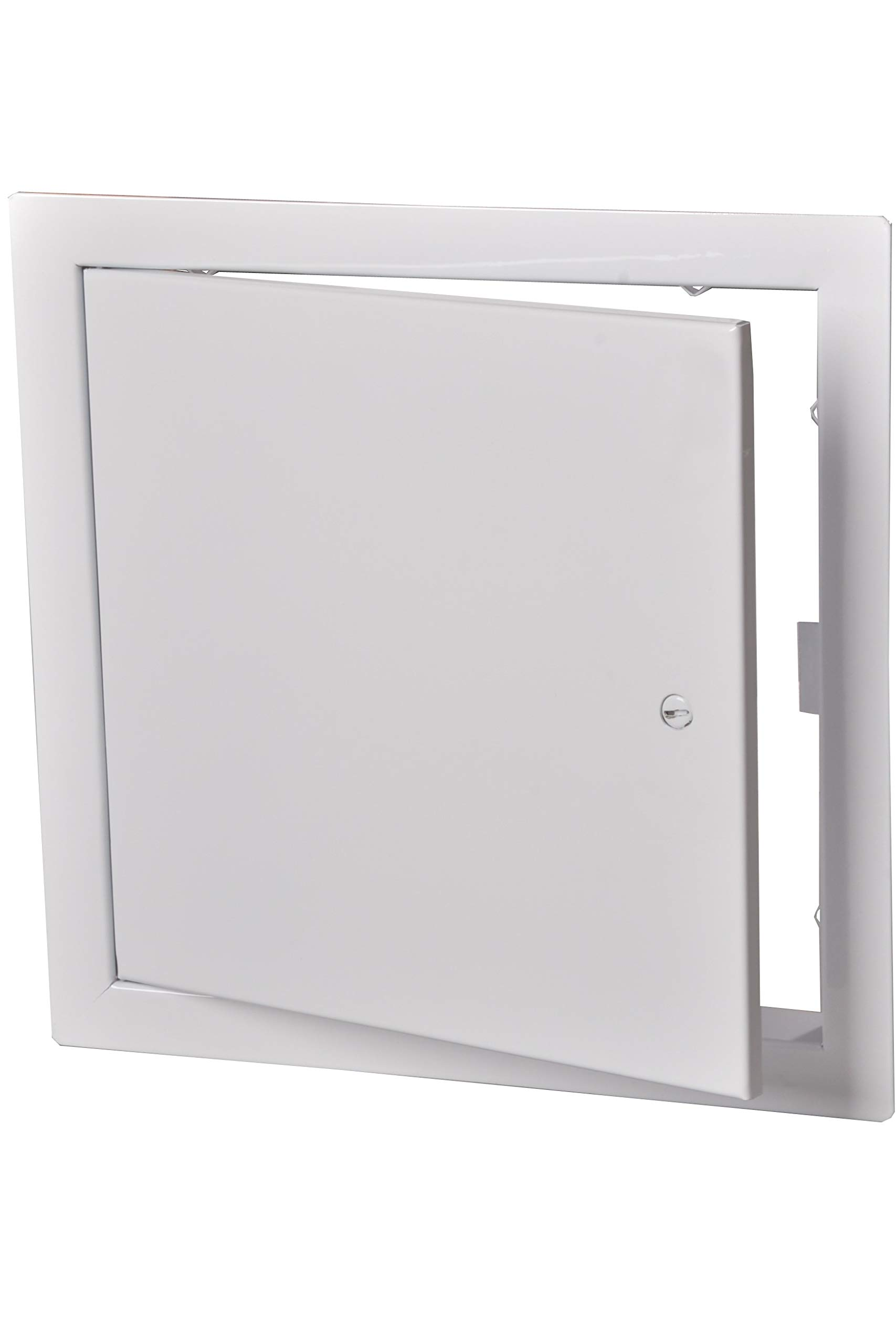 20 X 20 Multi Purpose Access Door, System B10, white, 14/16ga. metal by FF Systems Inc