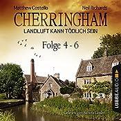 Cherringham - Landluft kann tödlich sein: Sammelband 2 (Cherringham 4-6) | Matthew Costello, Neil Richards
