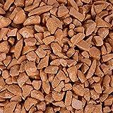 Salted Caramel Chocolate Rocks Candy Nuggets 1LB Bag