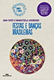capa de Festas e Danças Brasileiras