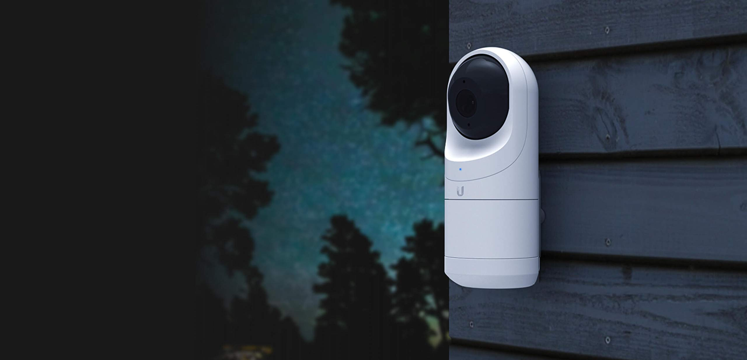 Ubiquiti UniFi Video G3 Flex Indoor/Outdoor PoE Camera (UVC-G3-FLEX) by UBIQUITI NETWORKS COMMERCIAL