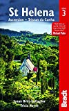 St Helena: Ascension and Tristan Da Cunha (Bradt Travel Guide)