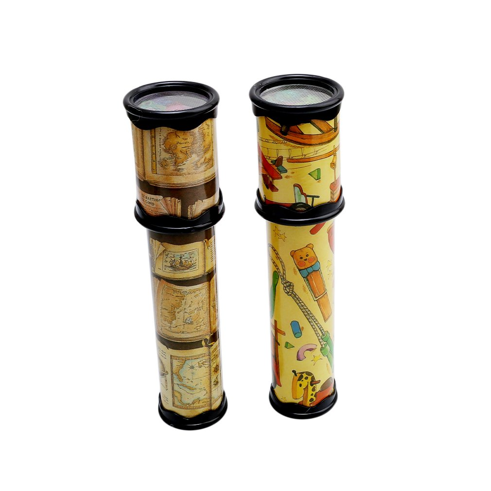 Toy pattern UNKE Rotary Kaleidoscope Magic Eeducational Toy For Children Gifts