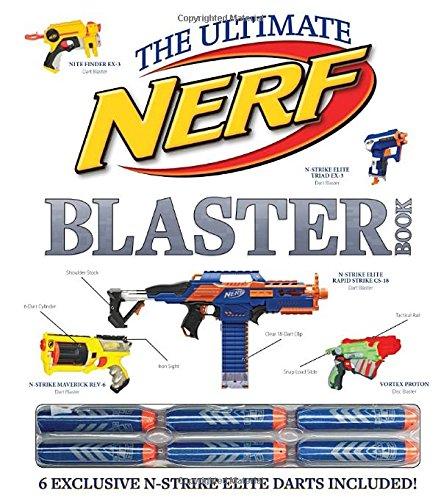 nerf-ultimate-blaster-book