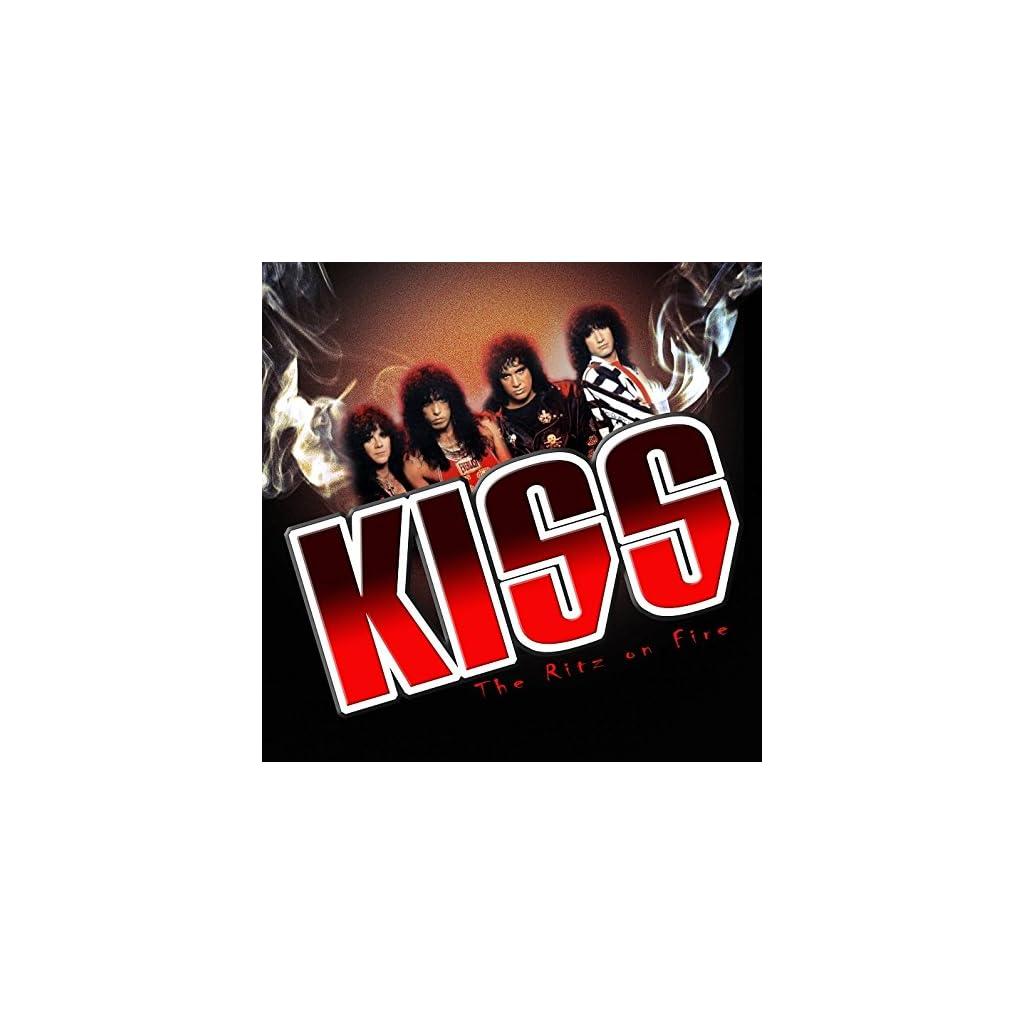 Kiss – Best of Live remasterizada