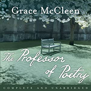Professor of Poetry Audiobook
