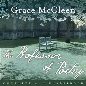 Professor of Poetry Audiobook