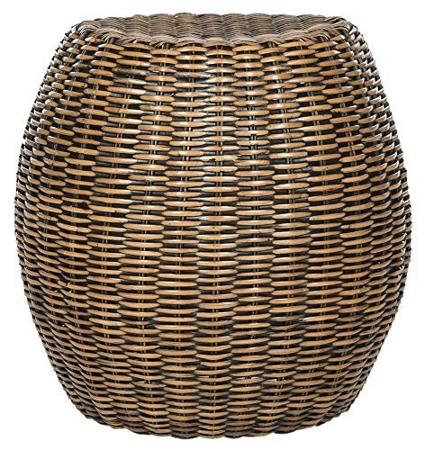 Safavieh Home Collection Remi Brown End Table
