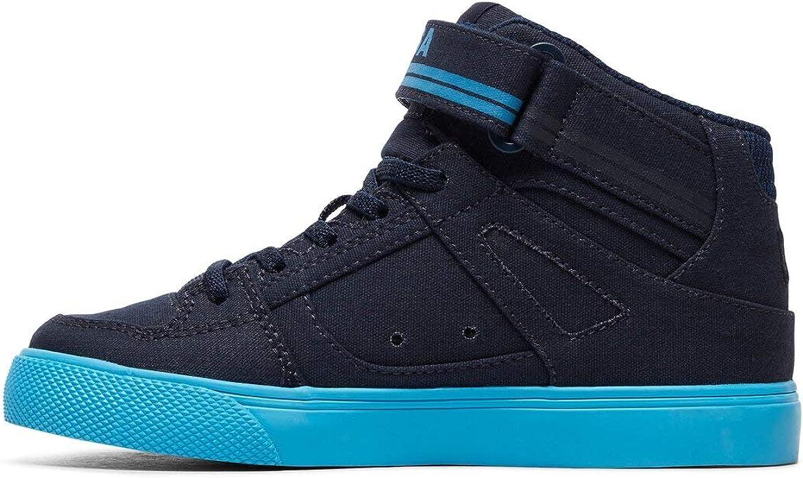 Chaussures de Skateboard gar/çon DCSHI DC Shoes Heathrow-Shoes for Boys