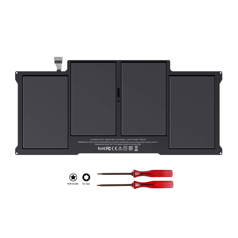 Bateria Macbook Air 13 A1466 Mid 2012 2013 Early 2014 2015 2