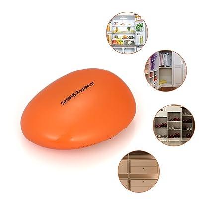 Compresor royalstar ozono purificador de Aire, Home Air, Acero Inoxidable, purificador de Aire