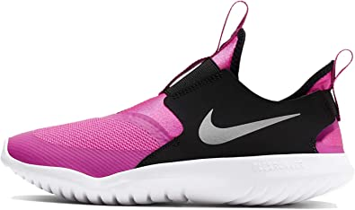 Amazon.com   Nike Boys Flex Runner Slip