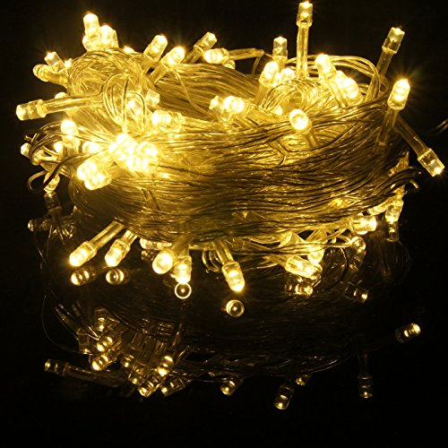 Holiday Home Led Lights - 4