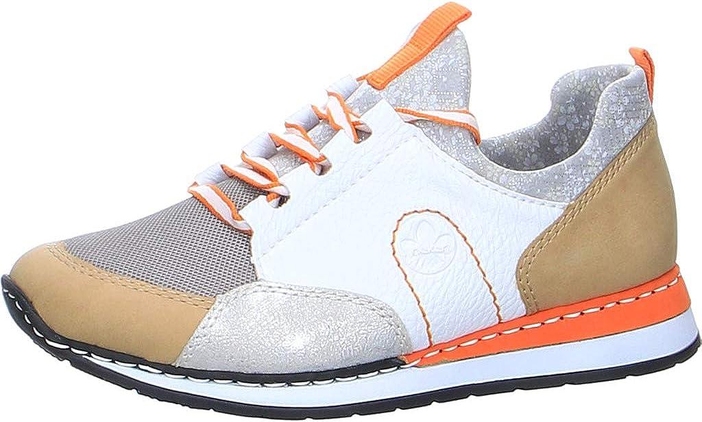 Rieker N3083, Zapatillas Mujer