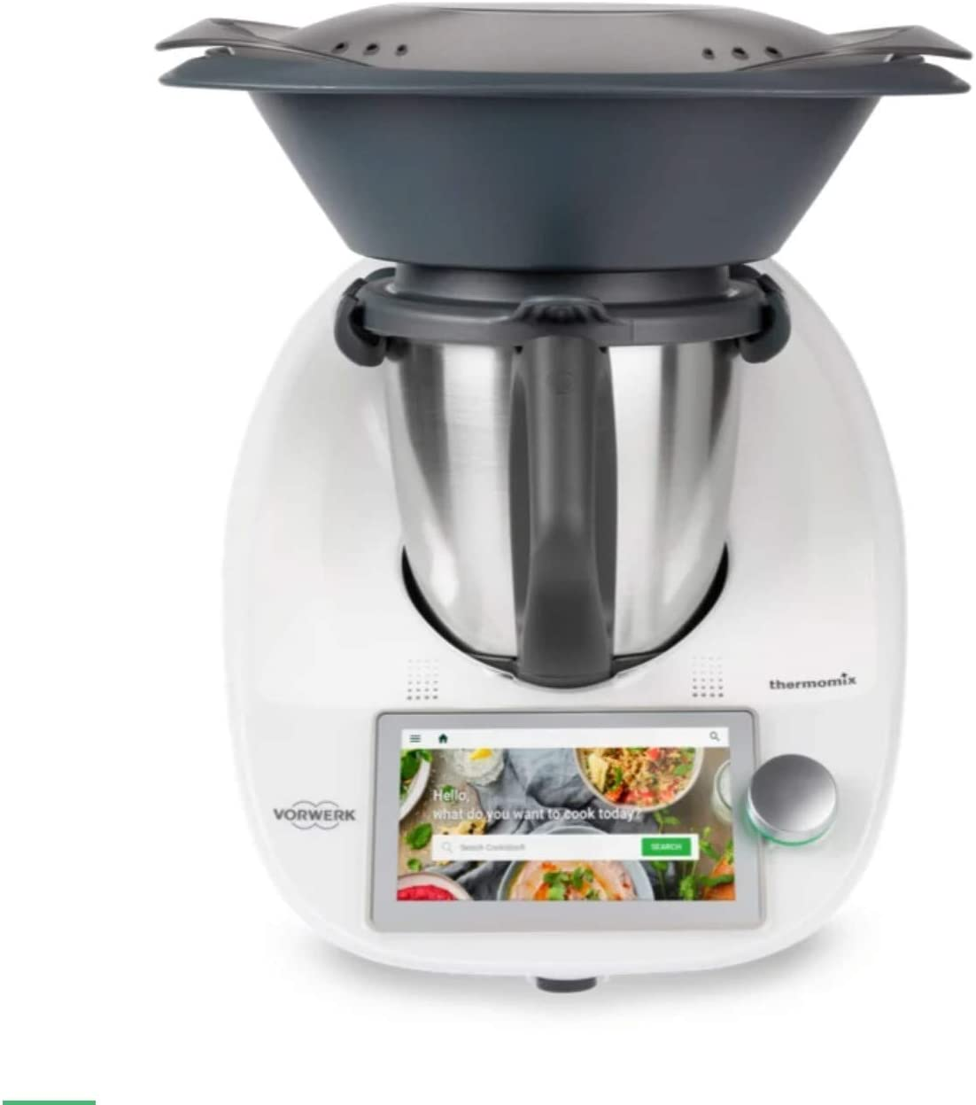 Thermomix Tm5 USA Version by Bimby: Amazon.co.uk: Kitchen & Home
