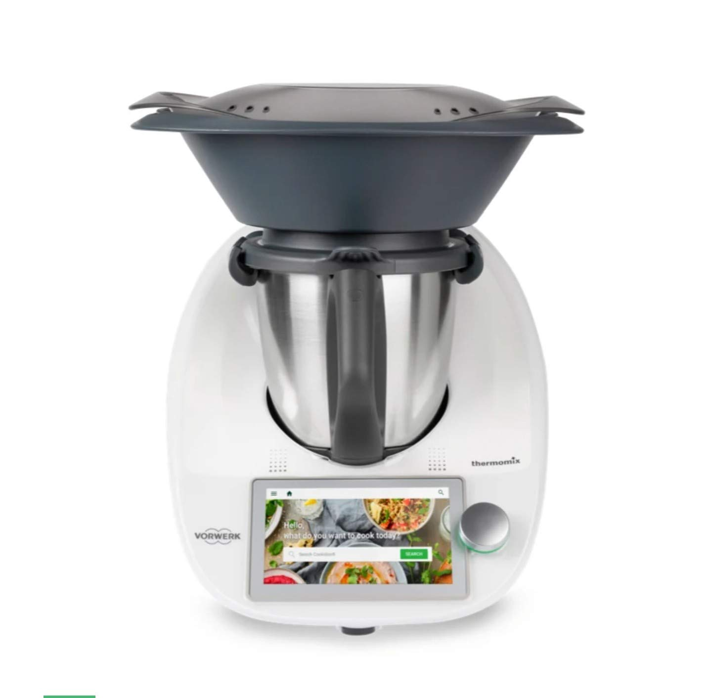Thermomix TM5 [並行輸入品]