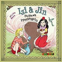 Isi & Jin: Ferien mit Flaschengeist Hörbuch von Miriam Mann Gesprochen von: Konstantin Graudus