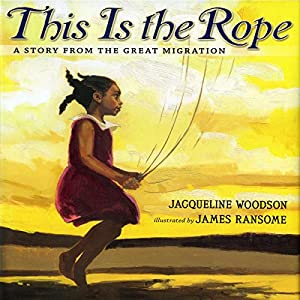 This Is the Rope Audiobook
