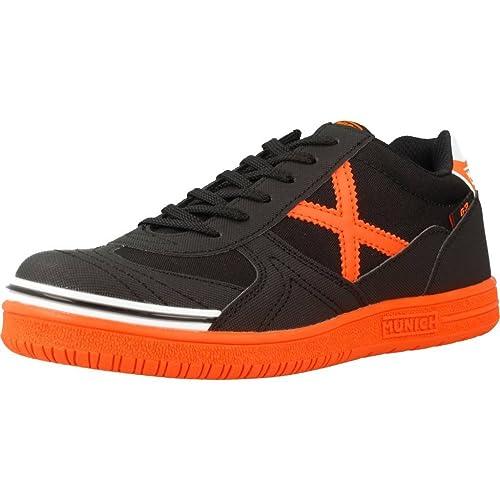 Munich 1510750, Zapatillas de Deporte para Mujer: Amazon.es: Zapatos y complementos